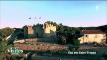 La citadelle - Visites privées