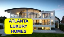 Atlanta metro Luxury Homes and Real Estate For Sale
