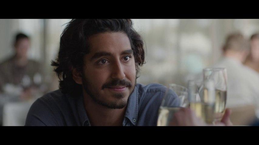 LION Official Movie Trailer #1