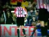 Ronaldinho, C.Ronaldo, Robinho, Rooney, Henry, kaka and Ibraimovic