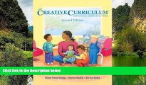 Buy NOW  The Creative Curriculum for Infants, Toddlers, and Twos  Premium Ebooks Best Seller in USA