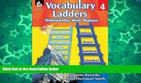 Deals in Books  Vocabulary Ladders: Understanding Word Nuances Level 4  Premium Ebooks Online Ebooks