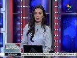 Venezuela: Del Pino denuncia retraso de pagos de PDVSA por Citibank
