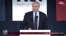 Sénat 360 - François Fillon mobilise les parlementaires / Alain Juppé hausse le ton / Les questions d'actualité au gouvernement (22/11/2016)