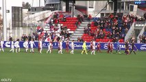 D1 Féminine : J8  Olympique Lyonnais - FC Metz (3-0), le résumé