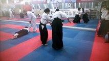 合気道-Tenchi Aikido Turkey - Beylikdüzü Aikido - Aikido İstanbul