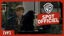 Les Animaux Fantastiques - Spot Officiel 2 (VF)