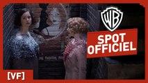 Les Animaux Fantastiques - Spot Officiel 3 (VF)