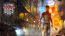 XBOX ONE/XBOX 360 - December Games with Gold - Sleeping Dogs, Burnout Paradise (FREE GAMES)