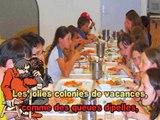 Pierre Perret - Les jolies colonies de vacances KARAOKE / INSTRUMENTAL