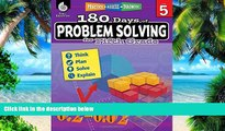Must Have  180 Days of Problem Solving for Fifth Grade (180 Days of Practice)  BOOOK ONLINE