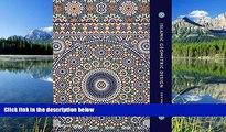 FREE PDF  Islamic Geometric Design  FREE BOOOK ONLINE