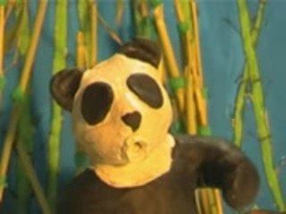 JULES FERRY FOX ANIMATION SUPER PANDA