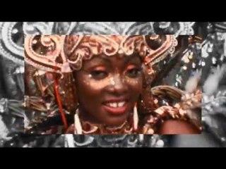 Calypso Rose - Calypso Queen (Lyrics Video)