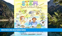 Big Sales  STEM Back to School Projects: for Budding Engineers, Mathematicians, Makers and Poets