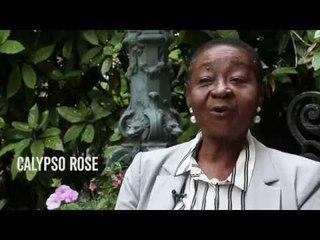 Poly-Rythmo par Calypso Rose