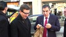 D!CI TV : Lorsque François Fillon soutenait les candidats pour les municipales dans les Hautes-Alpes