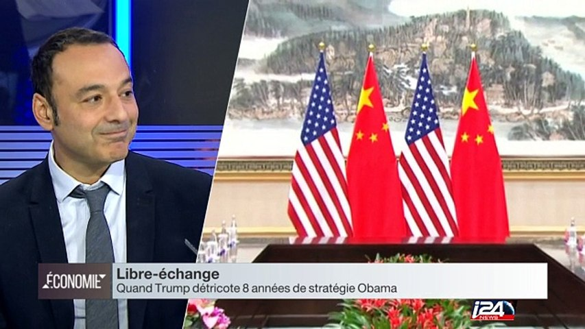 Commerce international : l'élection de Donald Trump bouleverse les équilibres