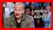 Laurent Baffie - Best Of 4/100 - Compilation Baffie - meilleures vannes Baffie