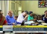 Ahumada: Uribe no está con la paz, no le sirve la paz