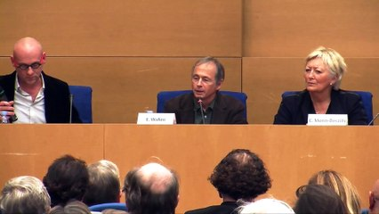 Colloque droits culturels: 3ème table ronde