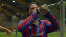 Drunk Norwegians Show Us How To Play Drunk Soccer