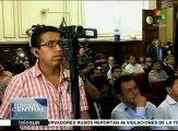 Perú: 3 alcaldes asesinados por sicarios en los últimos 2 meses