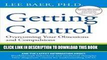 [PDF] Mobi Getting Control: Overcoming Your Obsessions and Compulsions Full Download