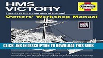 Best Seller HMS Victory Manual 1765-1812: An Insight into Owning, Operating and Maintaining the