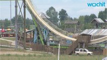 World's Tallest Waterslide Closing After Boy Decapitated