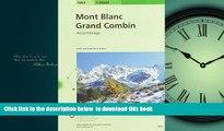 Best book  mont blanc-grand combin BOOOK ONLINE