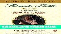 Best Seller Forever Liesl: A Memoir of The Sound of Music Free Read