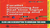[READ] Online Parallel Computing for Real-time Signal Processing and Control (Advanced Textbooks