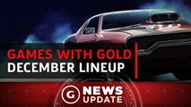 Free Xbox One & 360 Games With Gold for December 2016 - GS News Update