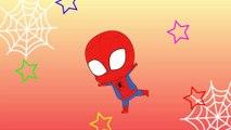 Baby Genius TV NEW intro ✔ Spiderman and Elsa ✔ Paw Patrol ✔ PJ Masks ✔ Masha and the bear ✔