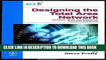[READ] Ebook Designing the Total Area Network: Intranets, VPNs and Enterprise Networks Explained