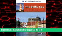 Best books  The Baltic Sea: Germany, Denmark, Sweden, Finland, Russia, Poland, Kaliningrad,