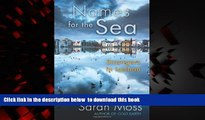 liberty books  Names for the Sea: Strangers in Iceland BOOOK ONLINE