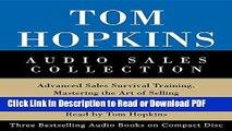 Download Tom Hopkins Audio Sales Collection Ebook Online