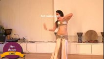 HOT Belly Dance Part 2 الراقصة اللبنانية اليسار رقص شرقي مثير -