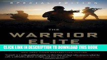 Ebook The Warrior Elite: The Forging of SEAL Class 228 Free Read