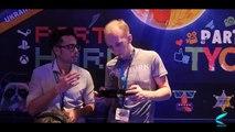 Smach Z: la consola que pone una PC entre tus manos