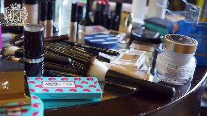 How To - Get Ready Makeup@DIA Festival - RickyKAZAF