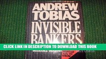 [DOWNLOAD] EPUB Invisible Bankers: Everything the Insurance Industry Never Wanted You to Know