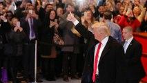 ترامب يعدل عن إلغاء مقابلة مع نيويورك تايمز