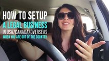 How to start a business in usa for non citizens