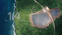 Tesla et Solarcity vont électrifier une île entière dans le pacifique avec 5500 panneaux solaires !
