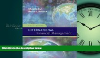 READ book International Financial Management (Irwin/McGraw-Hill Series in Finance, Insurance and