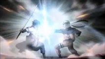 Naruto vs. Sasuke (Jiraiya Ninja Scrolls Filler)