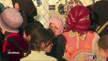 Irak : plus de 68000 civils ont quitté Mossoul depuis le début de l'offensive